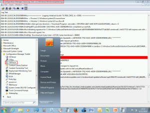 How to troubleshoot Windows 7 SP1 Update stuck at