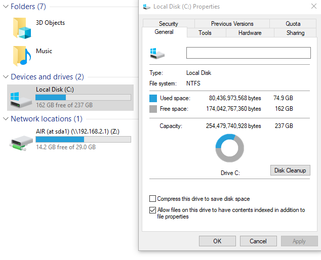 How to free up GB's of disk space in Windows 7, 8, 8 1 and