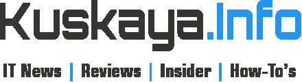 Kuskaya.Info